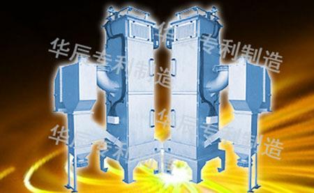 华辰分享水下切粒机组工作流程